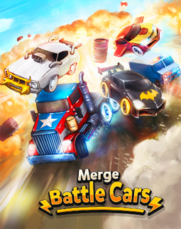 Merge Battle Car