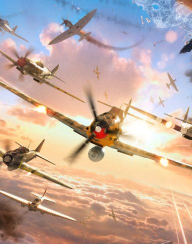 Planes of Gloria