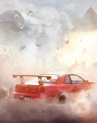 Return of the Cars