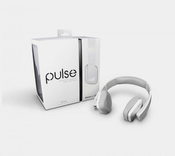 Pulse Headphone