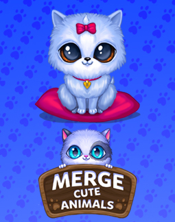 Merge Cute Animals