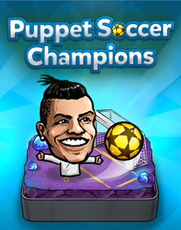 Puppet Soccer Champions – League