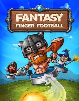 Fantasy Finger Football