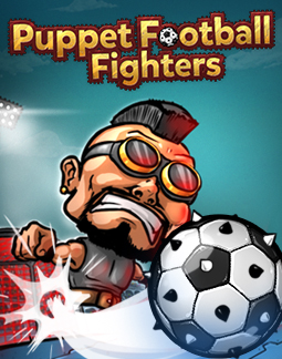 Puppet Football Fighters – soccer PvP