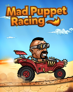 Mad Puppet Racing