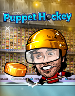 Puppet ICE hockey – championship