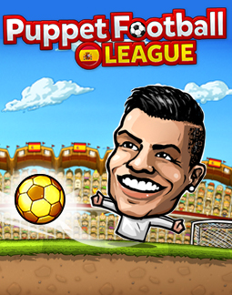 Puppet soccer 2019 – football manager