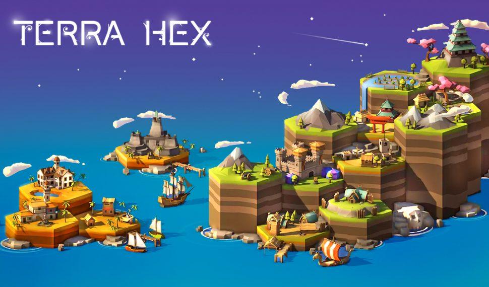TERRA HEX world coming soon!