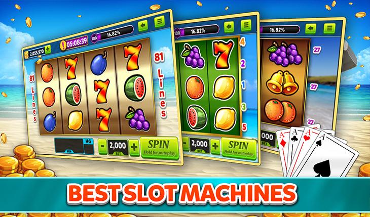 Sunny Maker Casino