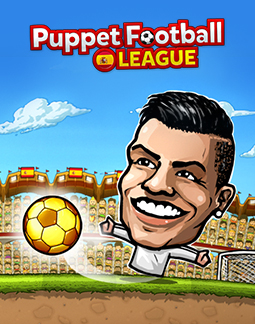 Puppet Football League – Spain