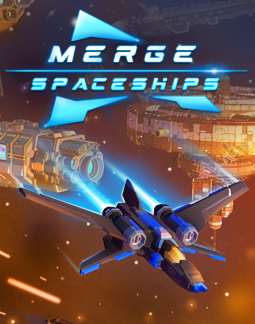 Merge SPACESHIPS