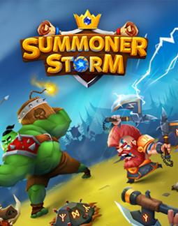 Summoner storm