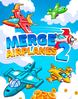 Merge Airplane 2